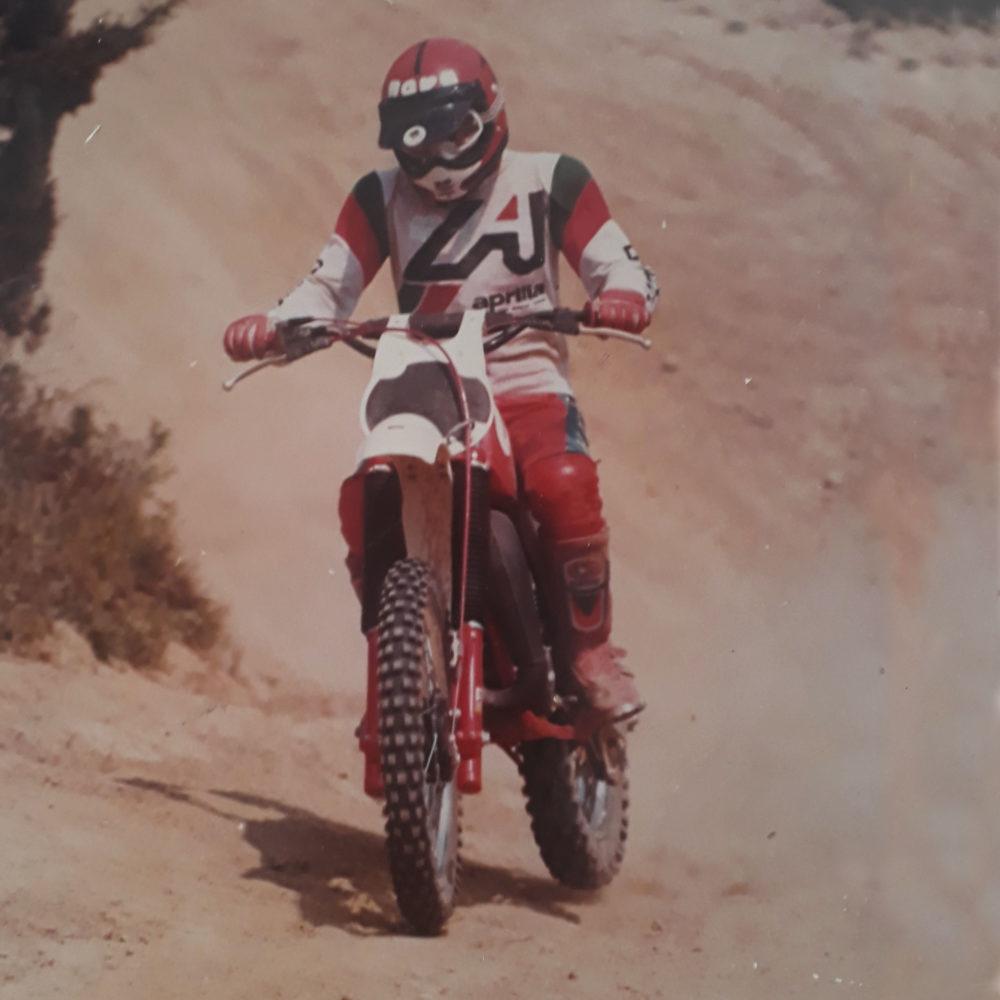Marco Fanti 1971