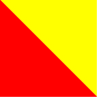 Yellow - Red